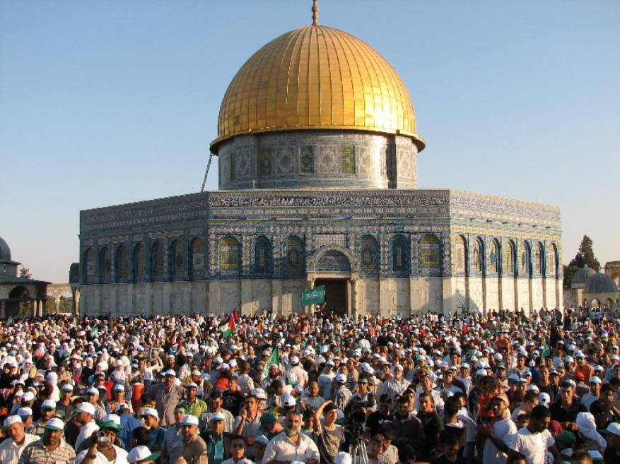 تحذيرات فلسطينية من اقتحام الصهاينة المسجد الأقصى في عيد الأضحى المبارك