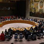 مجلس الأمن يتغاضى عن انتهاكات حقوق الإنسان في البحرين ويتبنى وقف النزاعات في العالم