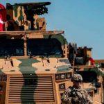 تعزيزات عسكريّة أمريكيّة وتركيّة إلى الداخل السوري وانتهاك للقوانين الدوليّة