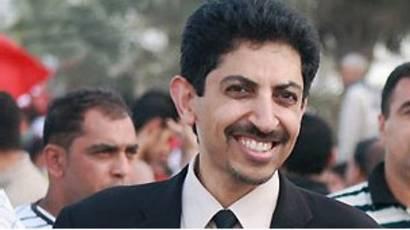 الحقوقي المعتقل»الخواجة»: العقوبات البديلة تثبيت لإدانة أصحاب الرأي