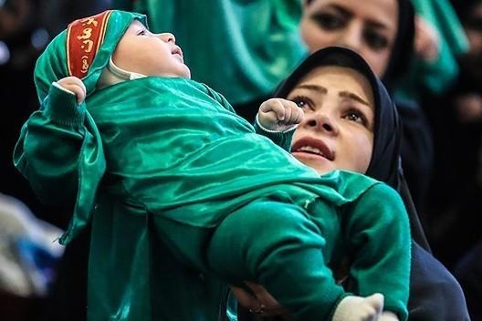 إحياء«جمعة عبد الله الرضيع»باستذكار الشهداء الرضّع والأجنّة في البحرين