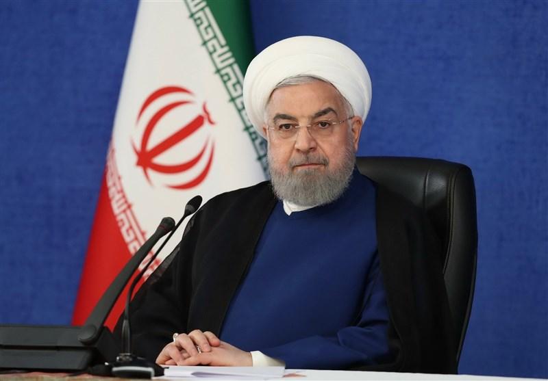 الرئيس الإيراني يحذّر الإمارات من فتح أبواب المنطقة لدخول الكيان الصهيوني