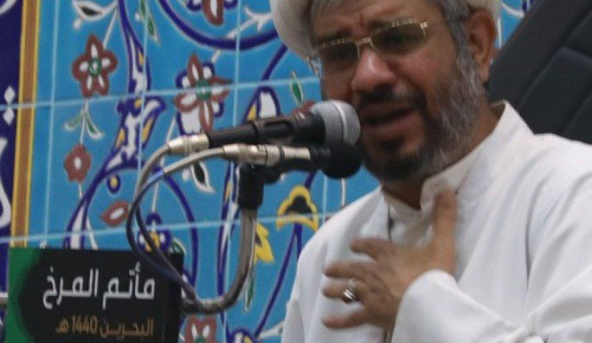 الإفراج عن الشيخ «حامد عاشور» بعدإخفائه يومًا كاملًا