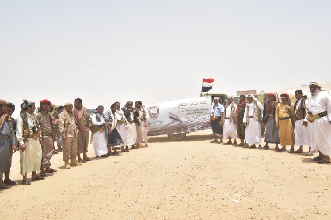 اليمن يحمّل العدوان السعودي تبعات سيول الأمطار بعد قصف أكثر من مئة جسر ومعبر