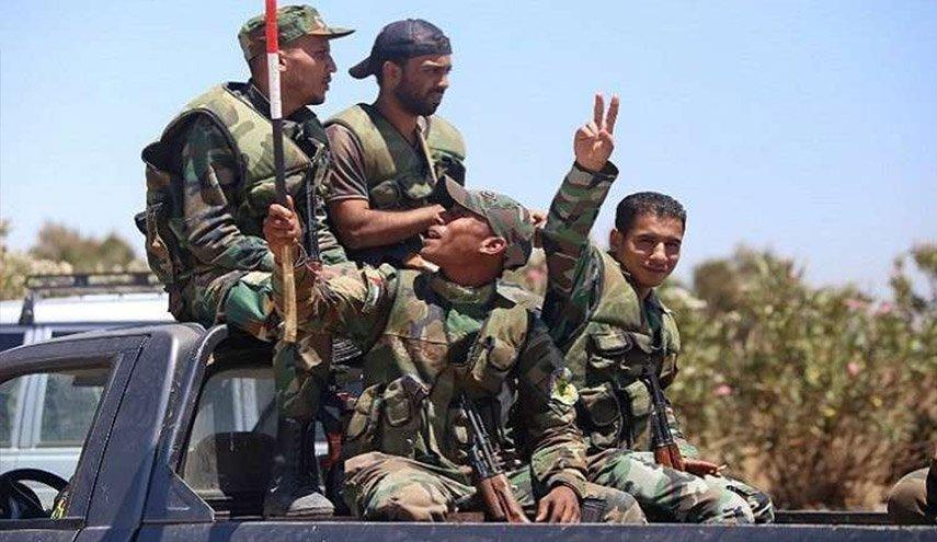 الجيش السوري يصدّ هجومًا لداعش في اللاذقية وعشائر شرق الفرات تنتفض