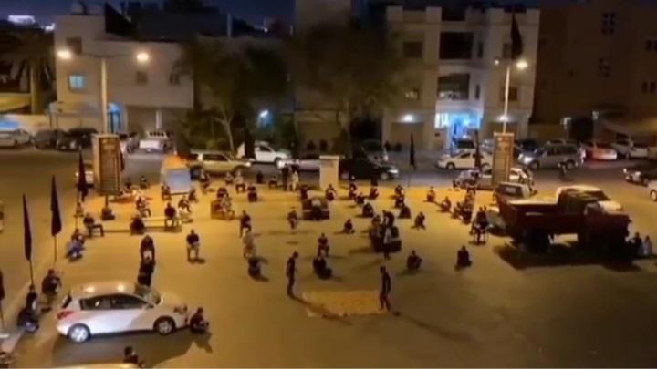 «البحرين» تستقبل عاشوراء هذا العام بالتدابير الصحيّة