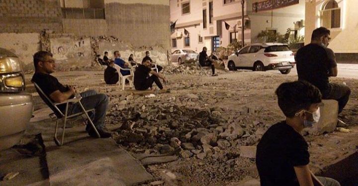 أهالي البحرين يشدّدون على إحياء عاشوراء وفق الإجراءات الاحترازيّة