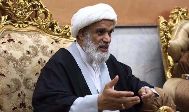 الشيخ الكعبي يدعو إلى إحياء الشعائر الحسينيّة مع الالتزام بالضوابط الصحيّة