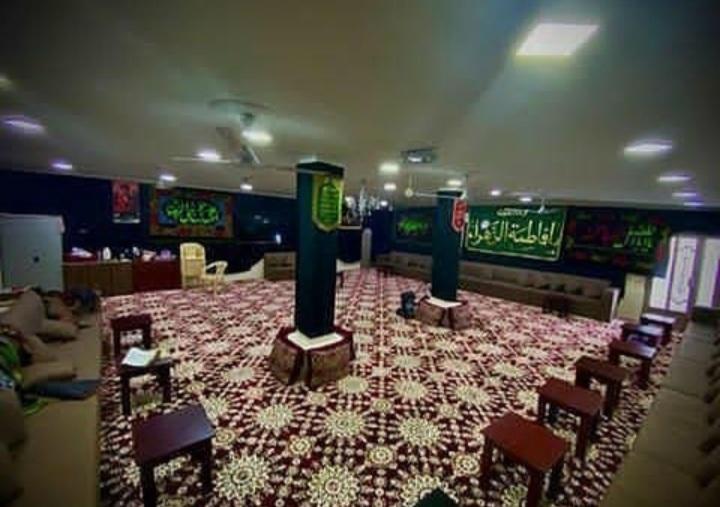 النظام الخليفيّ يغلق مسجدًا ثانيًا ضمن نهجه الطائفيّ