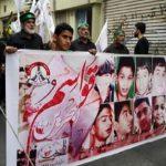 إقامة مراسم زفاف قواسم البحرين في البحرين