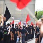 مسيرات «التلبية الحسينيّة» تعمّ مناطق البحرين يوم العاشر