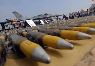 الكونغرس يحقق في بيع ترامب قنابل ومعدّات للنظام السعودي بهدف ضرب اليمنيّين