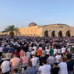 الفلسطينيونفي ذكرى حرق الأقصى: الاتفاق الإماراتي- الصهيوني يستهدف تهويد القدس