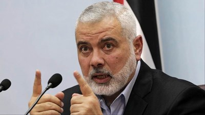 حماس تدعو الأمم المتحدة إلى إنهاء الحصار الإسرائيلي عن قطاع غزة وإنهاء معاناته