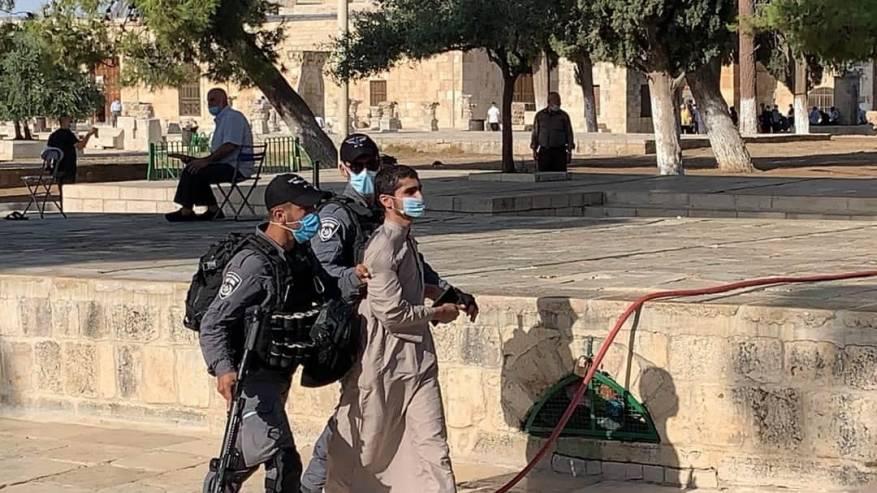 الأمين العام المساعد لشؤون فلسطينيطالببموقف حازم تجاه انتهاكات الصهاينة في القدس