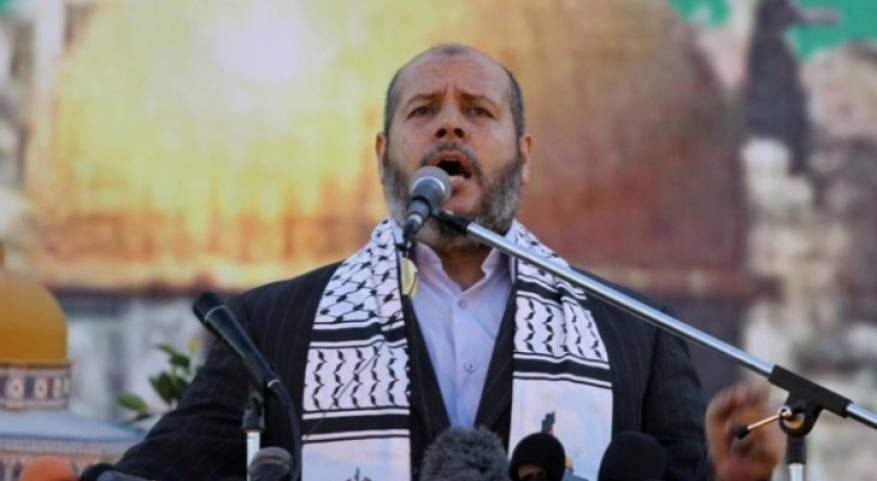 حماس:شعبنا موحّد اليوم في مواجهة مخططات الاحتلال