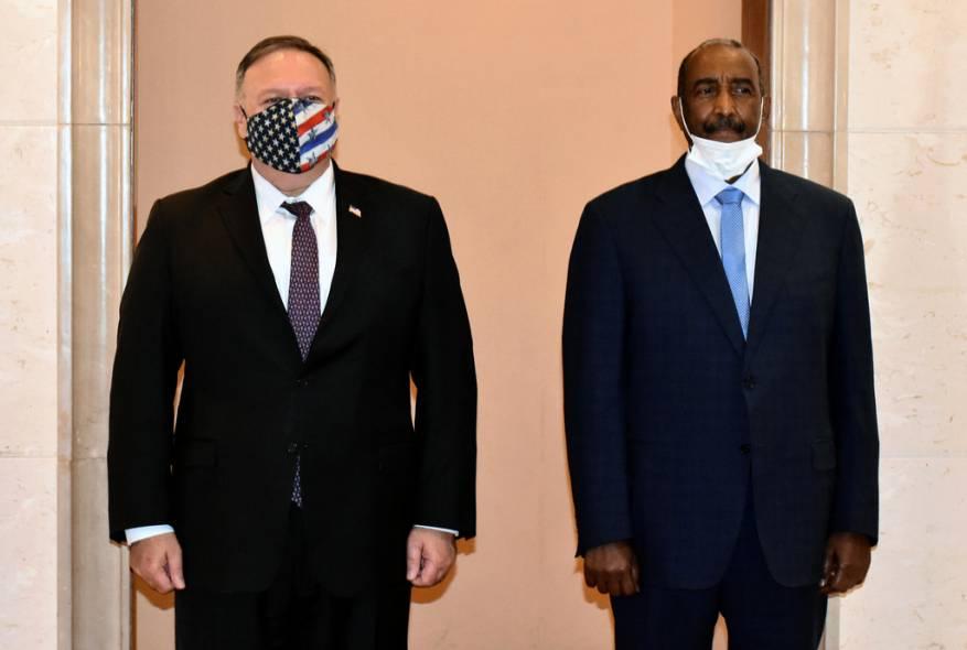 عقب زيارة بومبيو .. تحذيرات فلسطينية من مخطط فرض التطبيع على الأنظمة العربيّة