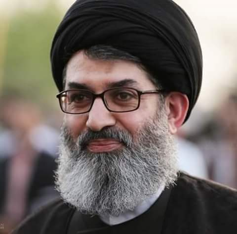 السيد الحيدري: تعلمنا من الحسين (ع) معرفة الحق والثبات عليه في كلّ زمان ومكان