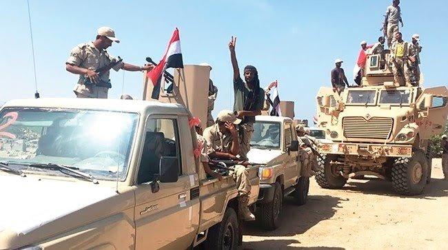 القوّات اليمنيّة تهزم مرتزقة العدوان المدعومة من داعش والقاعدة في البيضاء والجوف