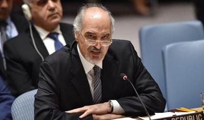 مندوب سوريا في مجلس الأمن: أنقرة تحاول تتريك مدن الشمال السوري