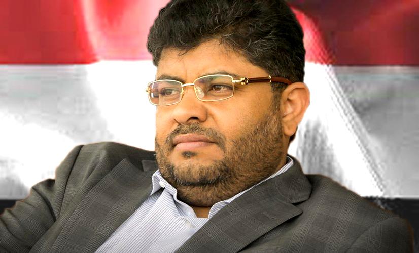 الحوثي: يوم اعلان التطبيع يتوافق ومرور 2000 يوم على العدوان السعودي الإماراتي على اليمن