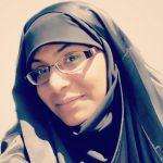 معتقلة الرأي «زكية البربوري» تصاب بحروق نتيجة دواء صرف لها في عيادة السجن