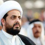 الشيخ الخزعلي: السفارة الأمريكية هي سفارة دولة احتلال