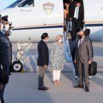 استقبال بارد لوزير خارجية آل خليفة في أمريكا وإذلال أمام الإعلام