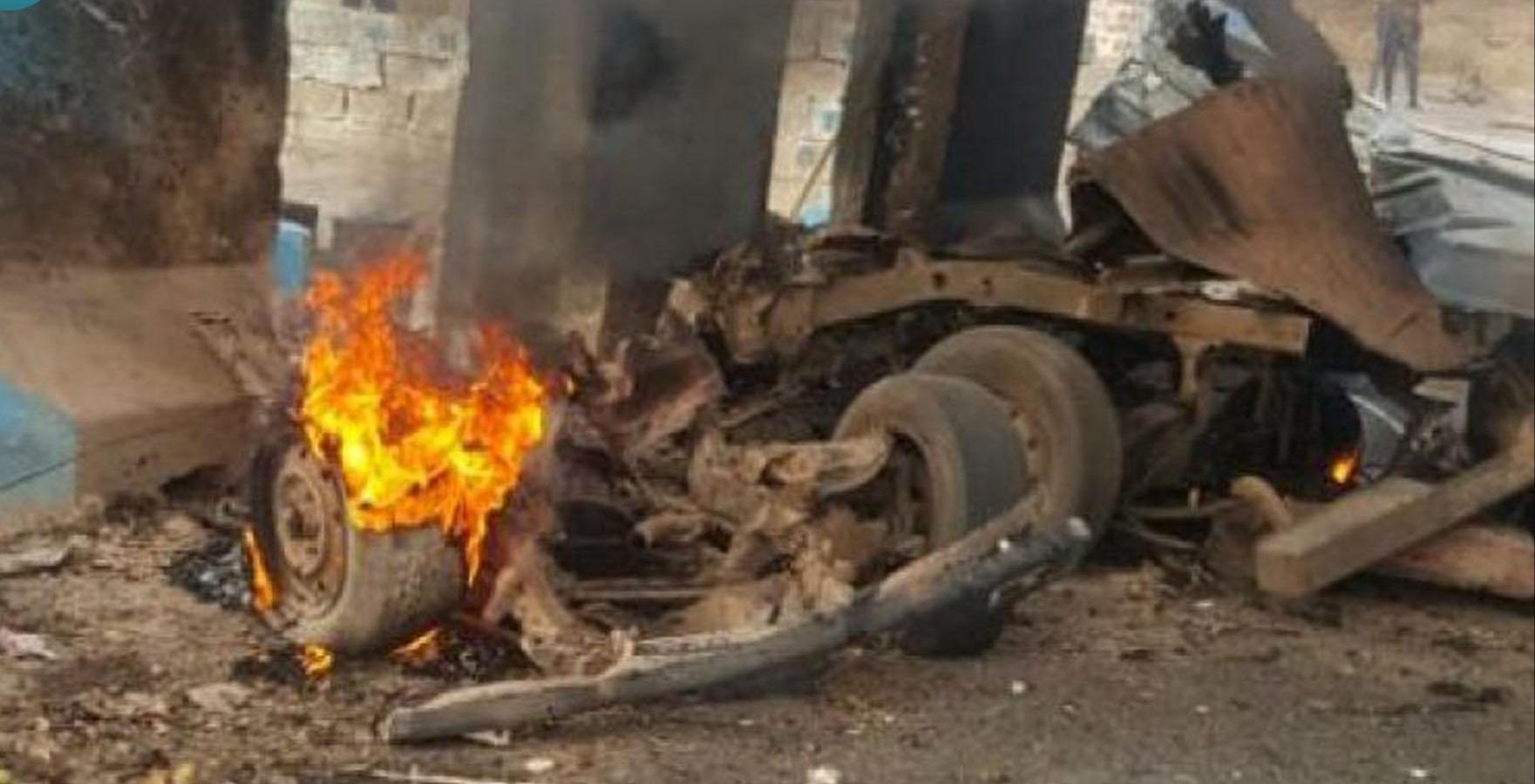 استشهاد مدنيين وعسكريين بهجوم إرهابي في ديالى وكركوك والحشد ينتشر لتعقب داعش