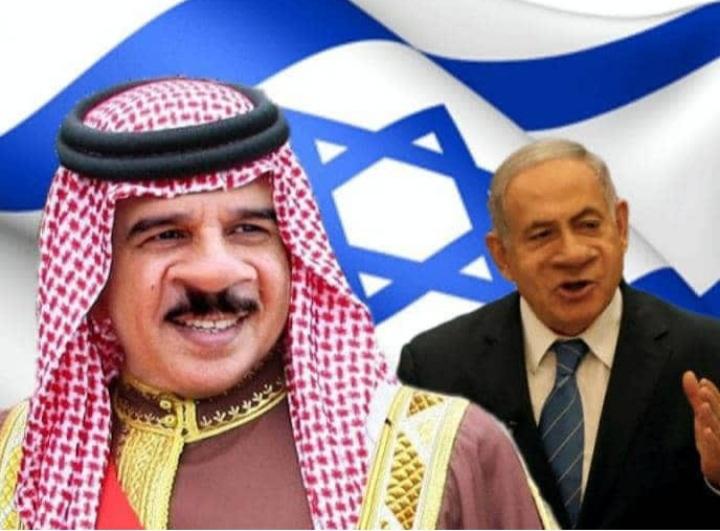فخرو: اتفاق التطبيع بين النظام الخليفي والصهاينة أحدث صدمة داخل البلاد