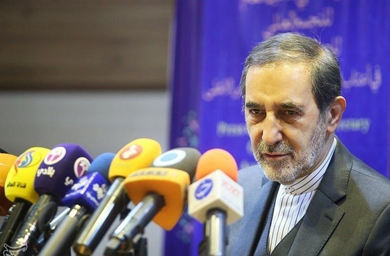 مستشار قائد الثورة الإسلامية: تطبيع بعض العرب مع الصهاينة مخطط للقضاء على القضيّة الفلسطينيّة