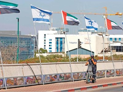 مثقفون وأكاديميون إماراتيون يحذِّرون من خطورة التعاون المتبادل مع الصهاينة