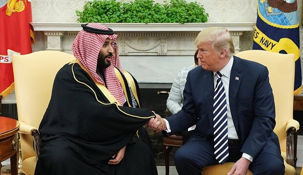 مراقبون: اتفاقية تطبيع آل خليفة تكوّنت بتأثير من ولي عهد السعودية