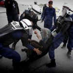 منظّمات حقوقيّة تدين انتهاك النظام الخليفيّ لحقوق الإنسان بسبب تطبيعه مع الصهاينة
