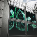 منظّمة حقوقيّة: إدارة سجن جوّ تستغل جائحة «كورونا» لفرض المزيد من القيود على المعتقلين