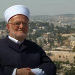 خطيب الأقصى: الزيارات التطبيعية للقدس والمسجد هي نتيجة لجريمة التطبيع وأحد إفرازاتها