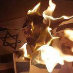 استمرار الحراك الغاضب لساعات متأخرة من ليل «جمعة سقوط اتفاق الخيانة»