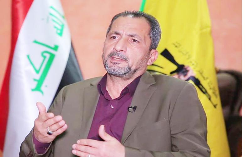 كتائب حزب الله تحذر القوات الأمريكية من بقائها في العراق من دون موافقة الحكومة والبرلمان