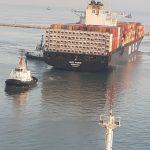 النظام الخليفيّ يحضّر لانطلاق أول سفينة شحن من البحرين إلى ميناء«حيفا»