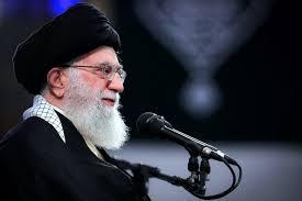 الإمام الخامنئيمباركًابشهادة العالم النوويّ «محسن زادة»: على المسؤولين معاقبة المجرمين ومواصلة جهود الشهيد