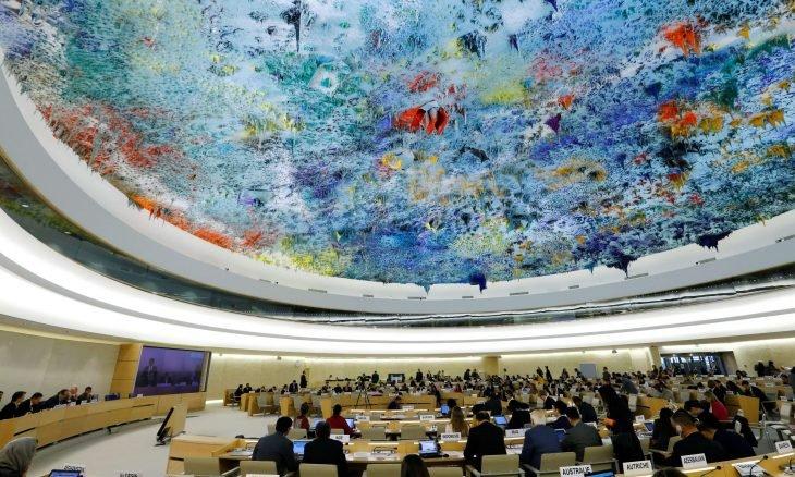لأنه نظام قمعي .. السعودي يفشل في حصوله على عضوية مجلس حقوق الإنسان