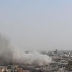 العدوان السعودي يواصل خرق الهدنة في الحديدة ويحتل مع الإمارات جزيرة سقطرى اليمنية