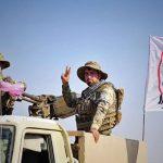 الحشد الشعبي يواصل مع القوات الأمنيّة تطهير ديالى من داعش