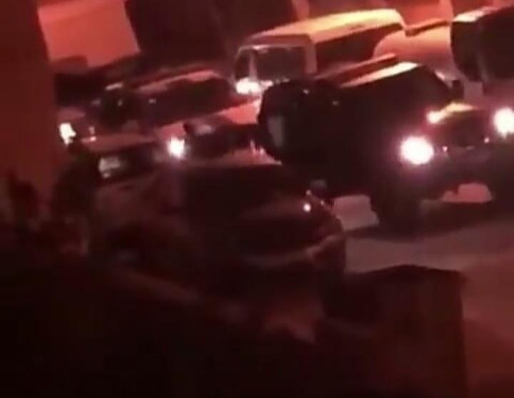 رصد المداهمات: عصابات المرتزقة تنفّذ حملات اعتقال سافرة في عدد من البلدات