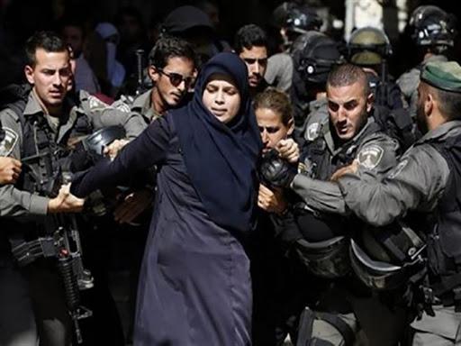 في سجون الاحتلال الصهيونيّ.. استمرار تعذيب الأسيرات