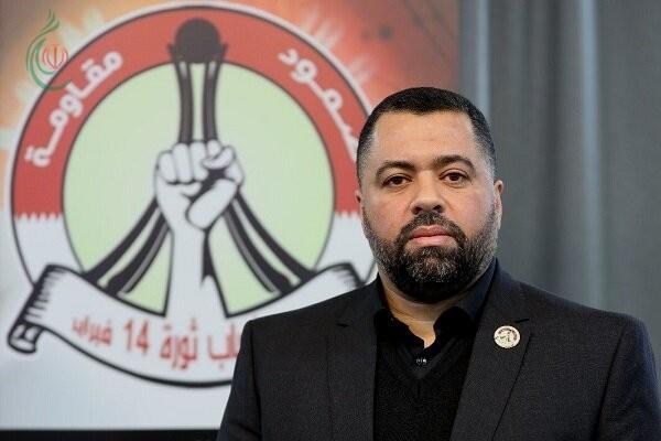 العرادي تعقيبًا على زيارة الزياني لكيان الاحتلال:النظام تاجر بهويّة البحرانيين من أجل البقاء في الحكم