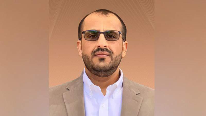 عبد السلام: السلاح الأمريكيّ والبريطانيّ لن يوفر الحماية للنظام السعوديّ إنّما بوقف العدوان