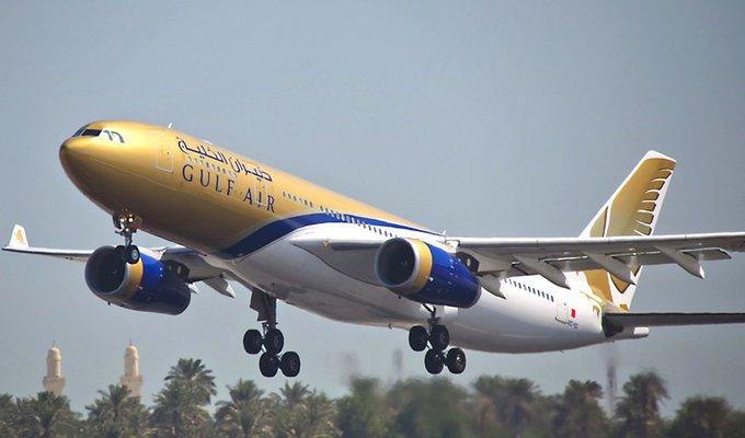 أنباء: «طيران الخليج» تسيّر أوّل رحلة إلى الكيان الصهيوني الثلاثاء القادممتحدّية موقف«شعب البحرين»