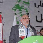 حماس تدعو الأمّة الإسلاميّة إلى النهوض بقوّة لأجل القضيّة الفلسطينيّة