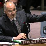 الجعفري: النظام التركي متورّط في قتل السوريّين وإدخال الإرهابيين